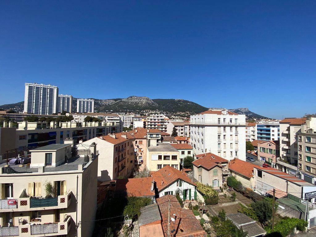 Appartement à vendre 2 33.71m2 à Toulon vignette-2