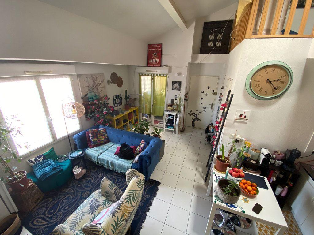 Appartement à vendre 2 33.71m2 à Toulon vignette-3