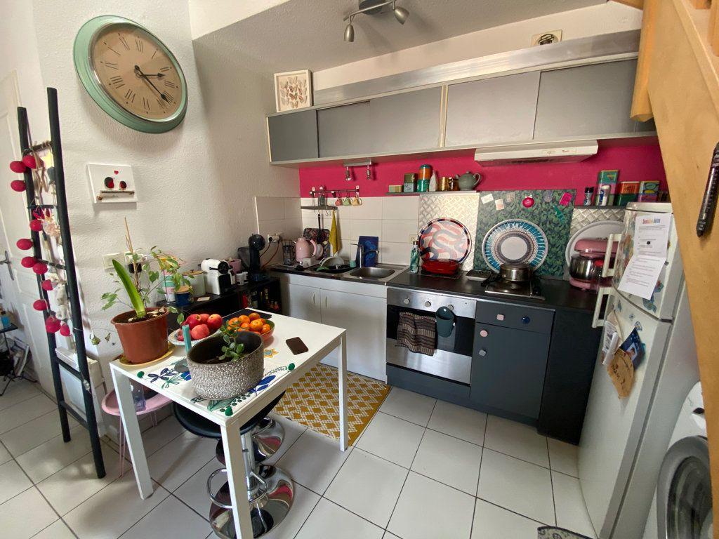 Appartement à vendre 2 33.71m2 à Toulon vignette-4