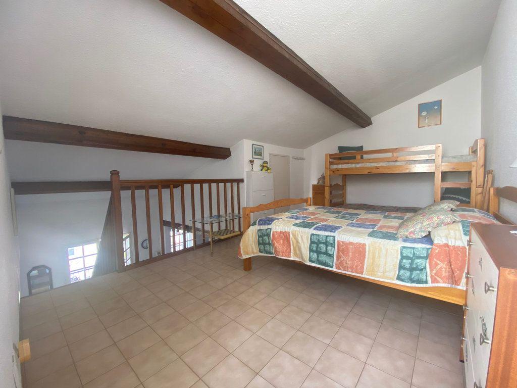 Appartement à vendre 2 45m2 à La Seyne-sur-Mer vignette-7