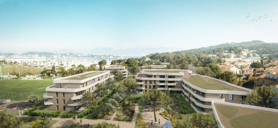 Appartement à vendre 0 39m2 à Saint-Mandrier-sur-Mer vignette-1