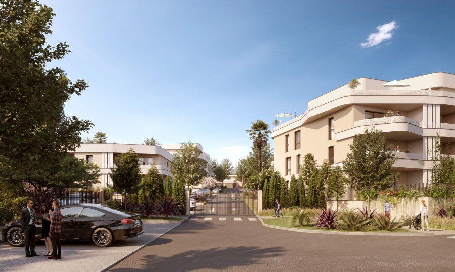 Appartement à vendre 0 39m2 à Saint-Mandrier-sur-Mer vignette-3