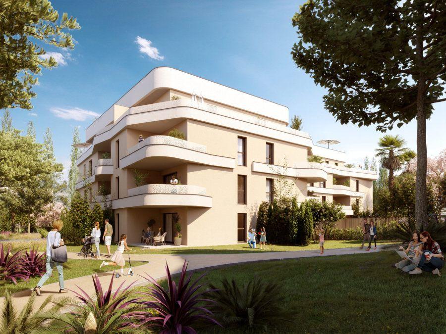 Appartement à vendre 0 39m2 à Saint-Mandrier-sur-Mer vignette-5
