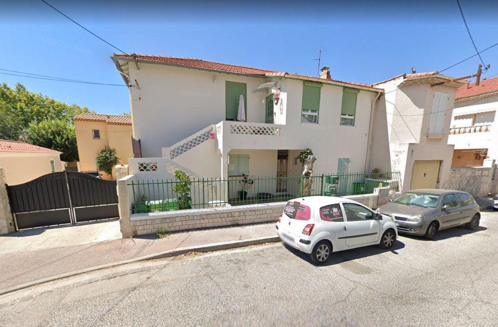 Appartement à vendre 3 58m2 à Toulon vignette-1