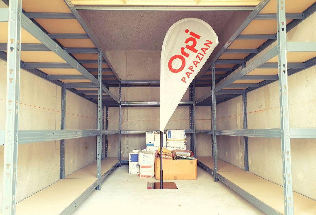 Stationnement à vendre 0 13.65m2 à La Seyne-sur-Mer vignette-1