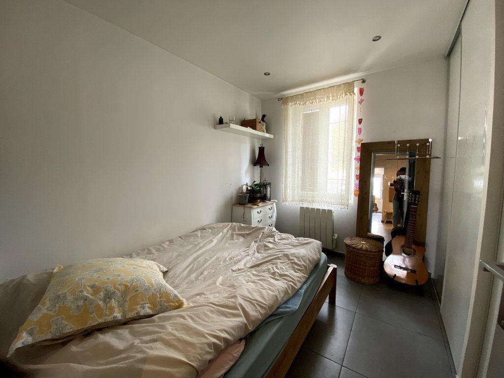 Appartement à vendre 2 40m2 à La Seyne-sur-Mer vignette-7