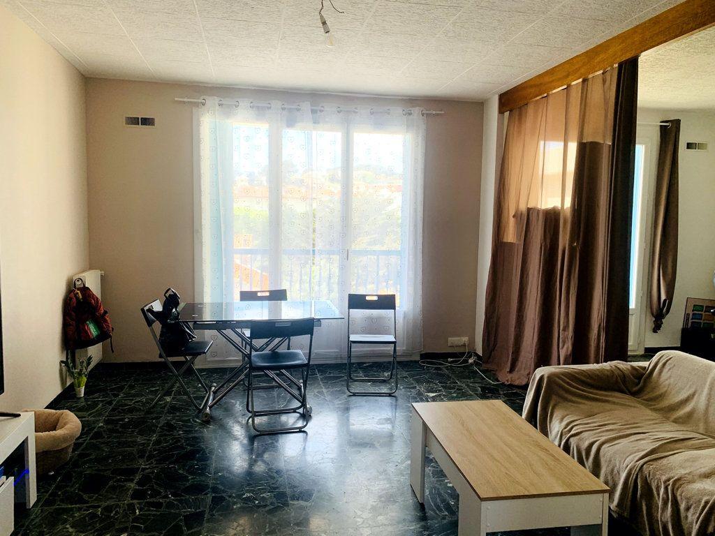Appartement à vendre 4 87m2 à La Seyne-sur-Mer vignette-2