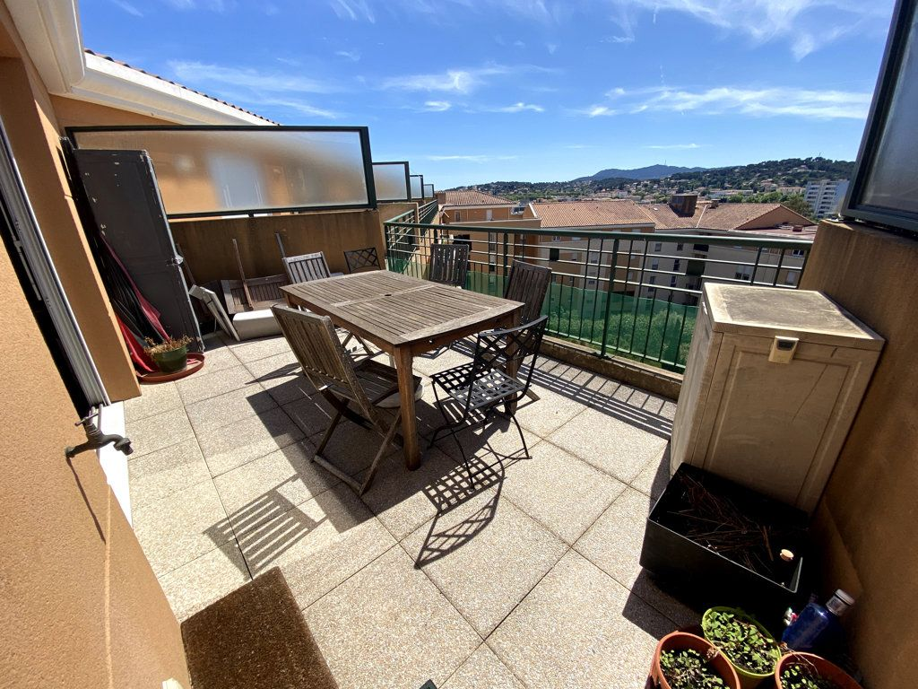 Appartement à vendre 2 44.7m2 à La Seyne-sur-Mer vignette-1