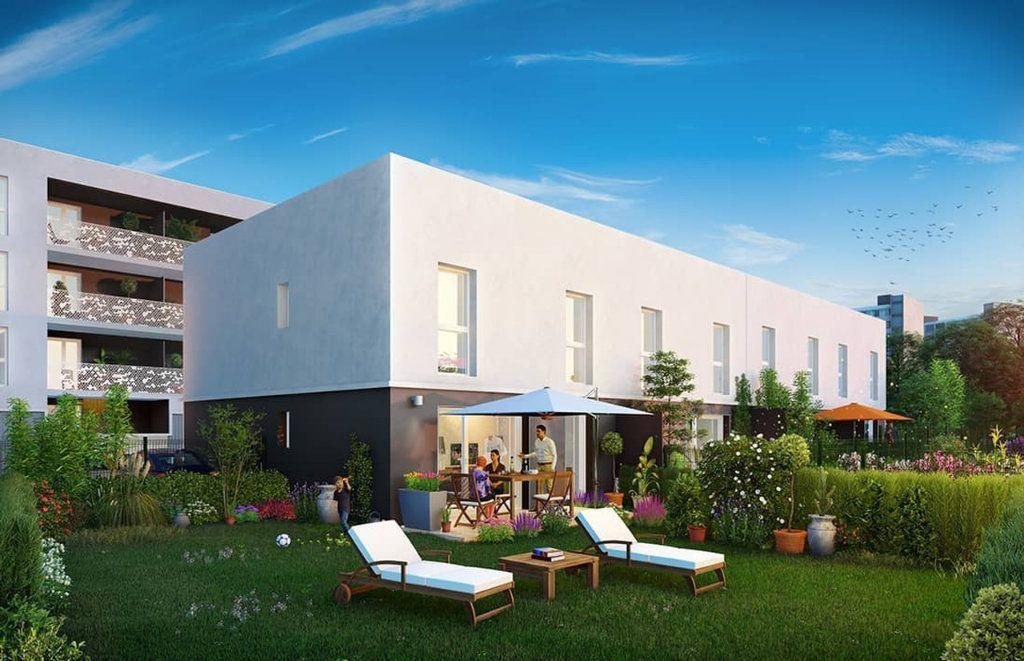 Maison à vendre 4 81.51m2 à La Seyne-sur-Mer vignette-1