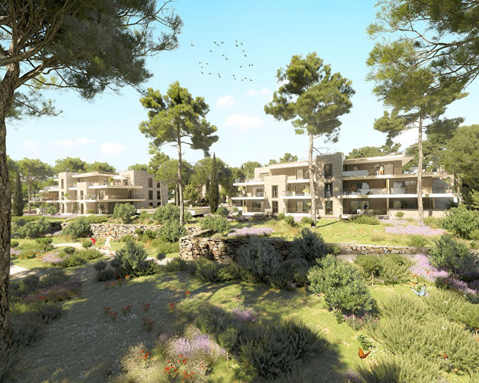 Appartement à vendre 2 46m2 à Saint-Mandrier-sur-Mer vignette-2