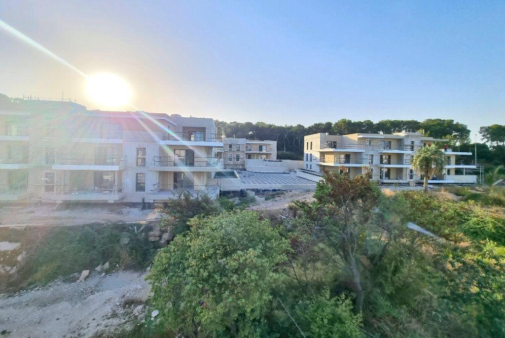 Appartement à vendre 2 46m2 à Saint-Mandrier-sur-Mer vignette-1