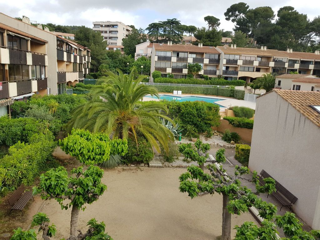 Appartement à vendre 3 40m2 à La Seyne-sur-Mer vignette-2