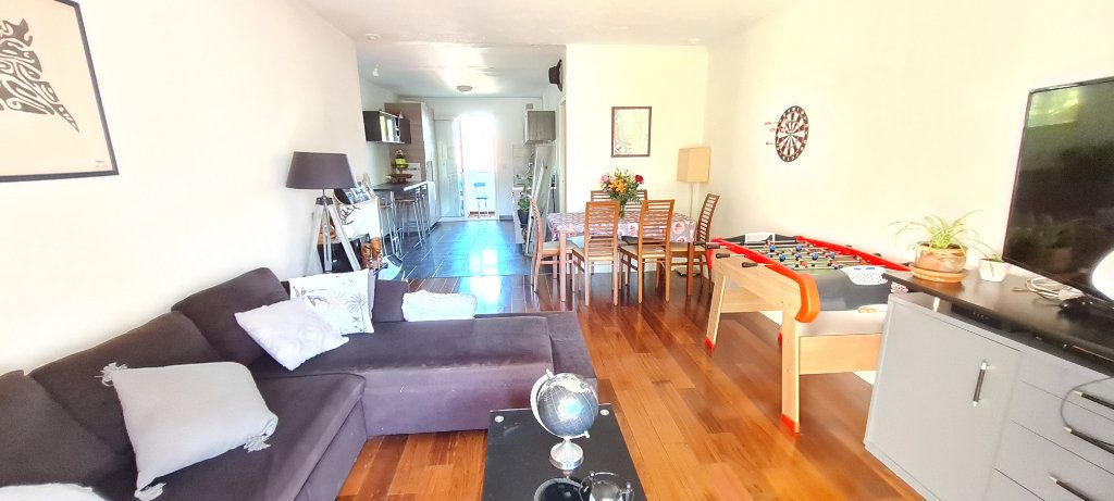 Appartement à vendre 4 82m2 à La Seyne-sur-Mer vignette-3