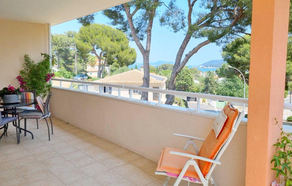 Appartement à vendre 3 73.6m2 à La Seyne-sur-Mer vignette-1