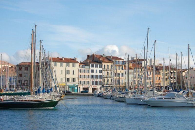 Appartement à vendre 1 35m2 à La Seyne-sur-Mer vignette-1