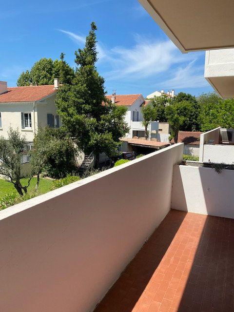 Appartement à louer 2 42.66m2 à La Seyne-sur-Mer vignette-1