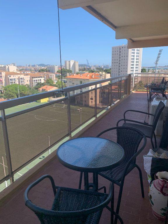 Appartement à louer 5 101.79m2 à Toulon vignette-12