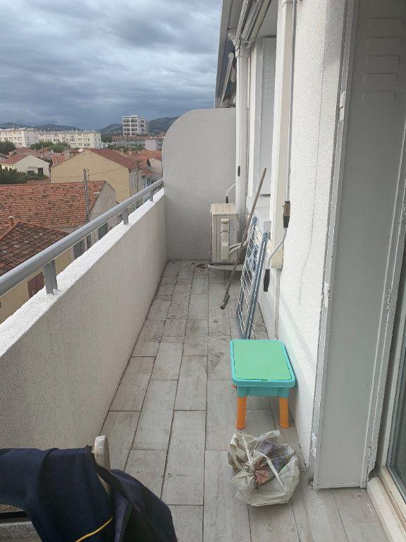 Appartement à louer 3 47.6m2 à La Seyne-sur-Mer vignette-5