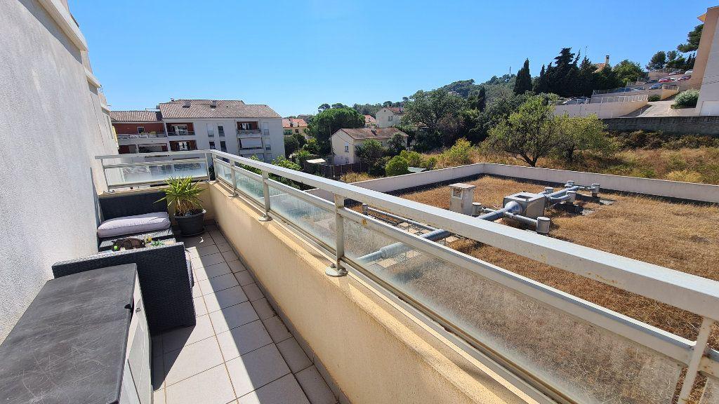 Appartement à vendre 4 78m2 à La Seyne-sur-Mer vignette-2