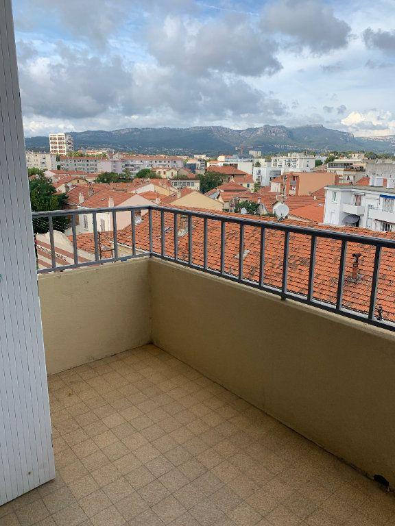 Appartement à louer 3 57m2 à La Seyne-sur-Mer vignette-6