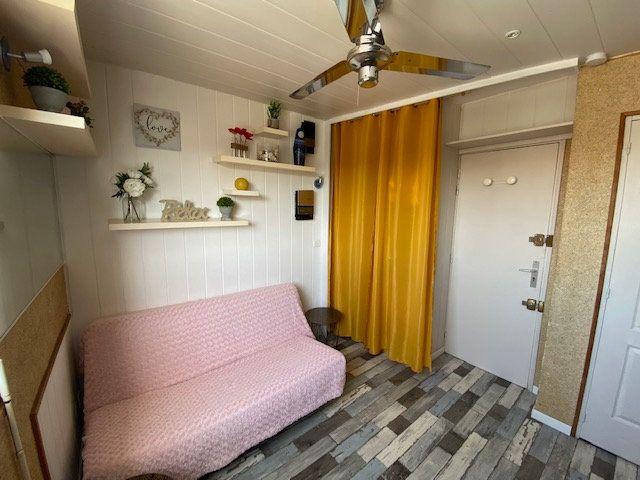 Appartement à louer 1 16.61m2 à La Seyne-sur-Mer vignette-2