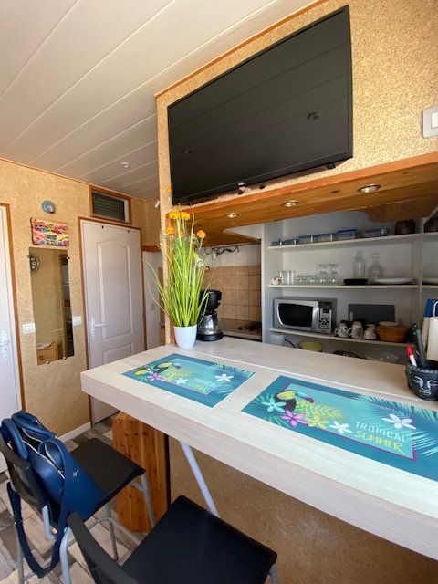 Appartement à louer 1 16.61m2 à La Seyne-sur-Mer vignette-3