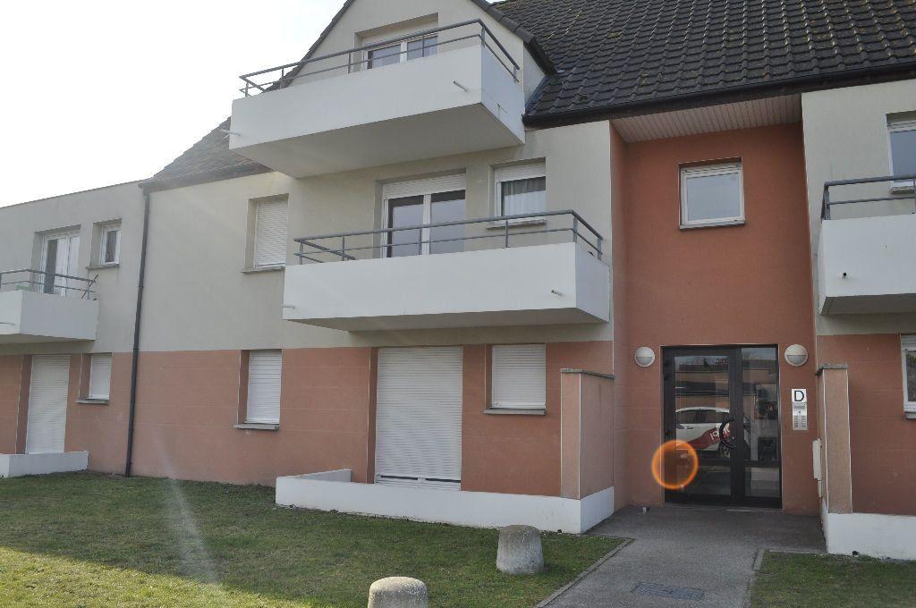 Appartement à vendre 2 50m2 à Marck vignette-1