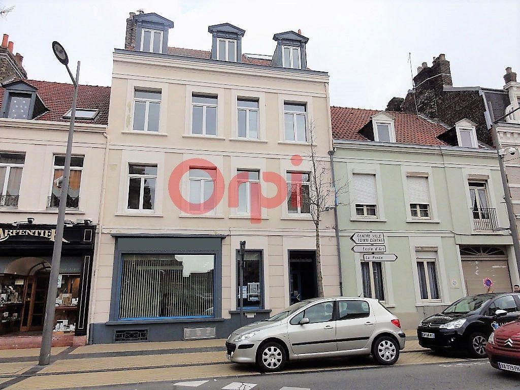 Immeuble à vendre 0 400m2 à Calais vignette-7