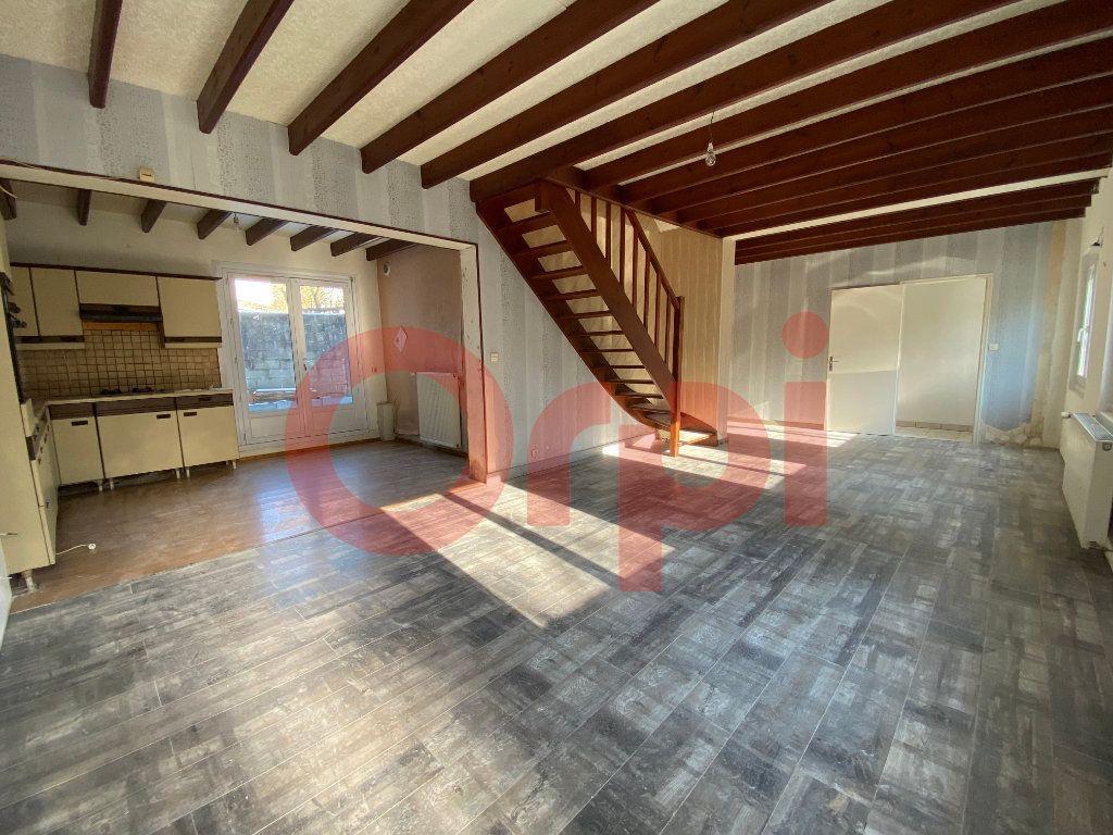 Maison à vendre 6 137m2 à Calais vignette-1
