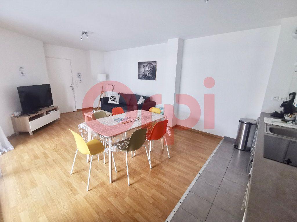 Appartement à vendre 3 60m2 à Calais vignette-2