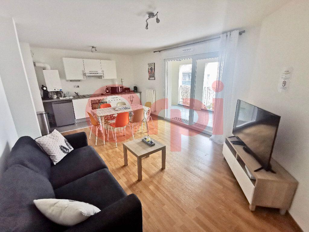 Appartement à vendre 3 60m2 à Calais vignette-3