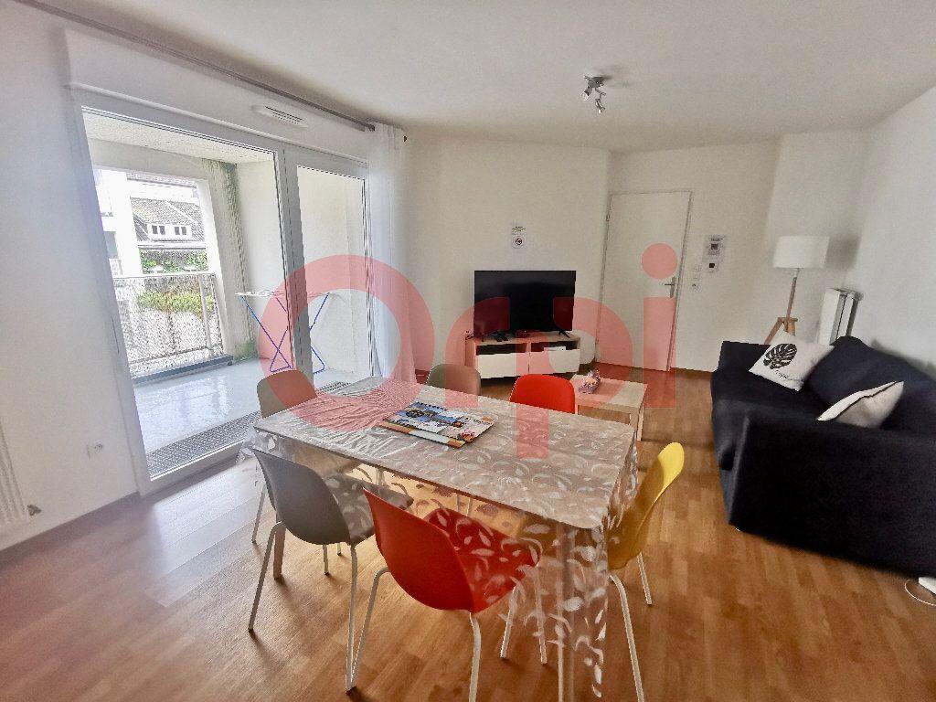 Appartement à vendre 3 60m2 à Calais vignette-4