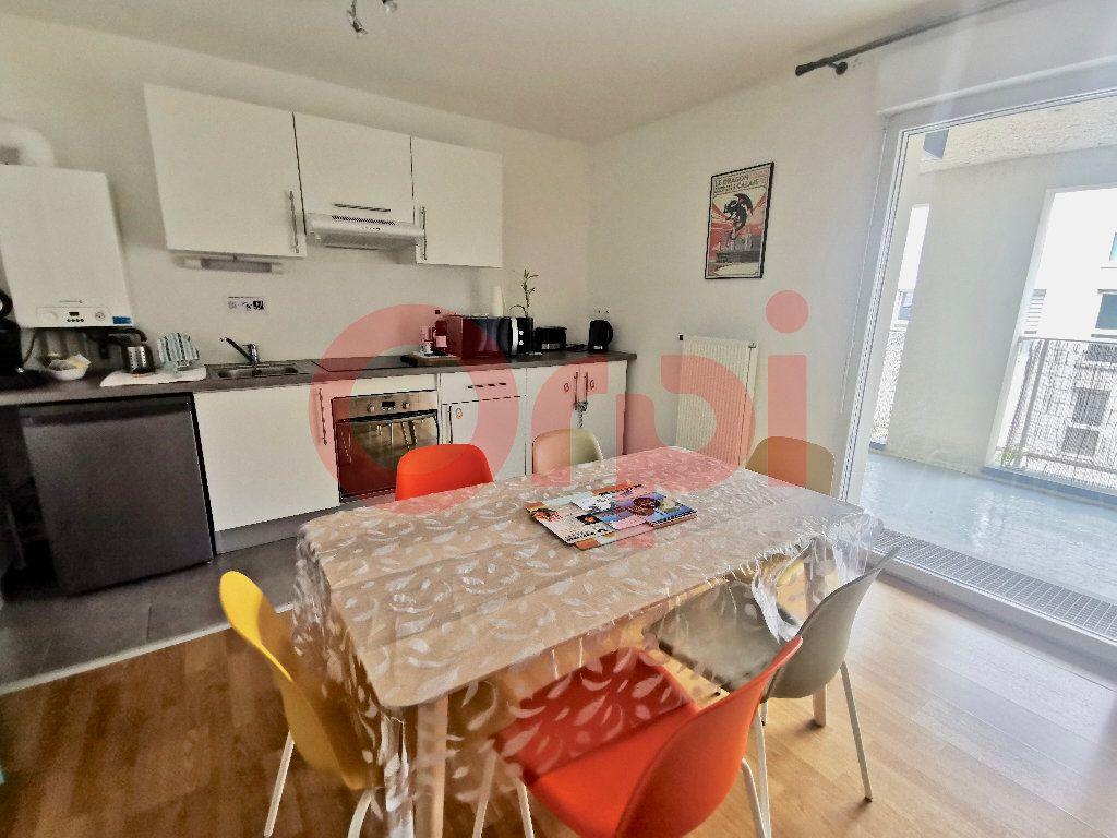 Appartement à vendre 3 60m2 à Calais vignette-5