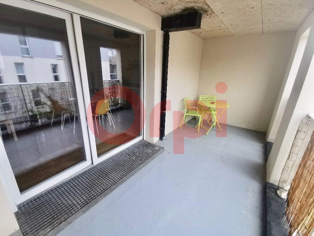 Appartement à vendre 3 60m2 à Calais vignette-6