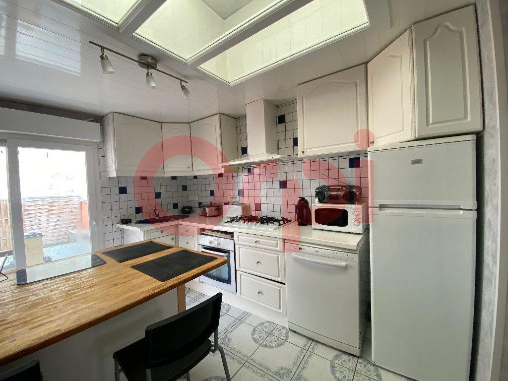 Maison à vendre 4 85m2 à Calais vignette-1