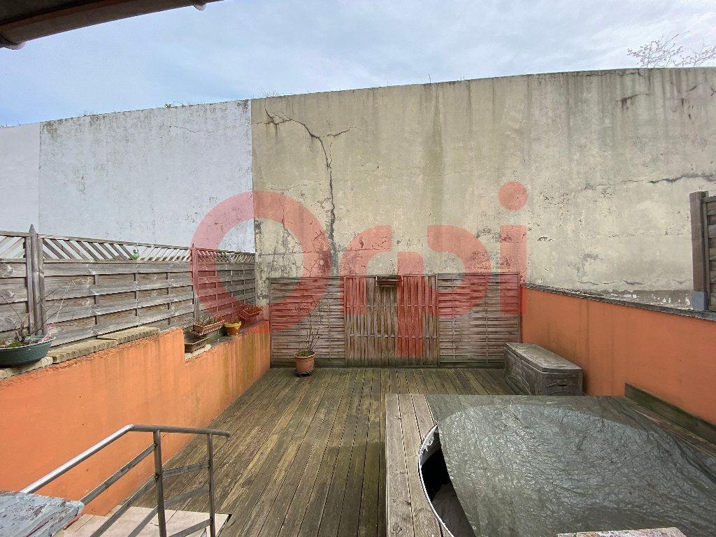 Maison à vendre 4 85m2 à Calais vignette-3