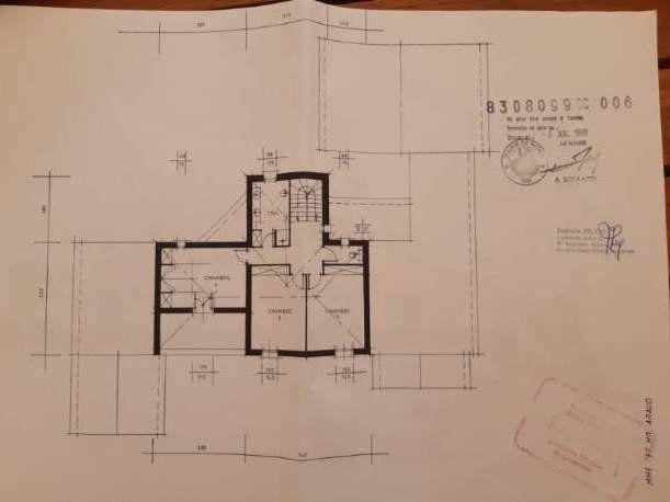 Maison à vendre 6 230m2 à Callian plan-1