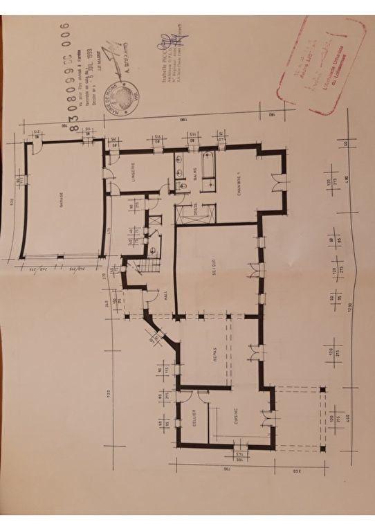 Maison à vendre 6 230m2 à Callian plan-2