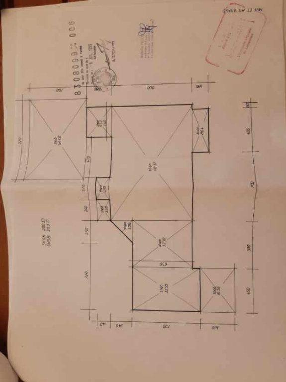Maison à vendre 6 230m2 à Callian plan-4