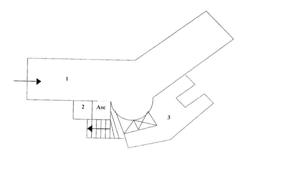 Appartement à vendre 1 29.35m2 à Mandelieu-la-Napoule plan-1