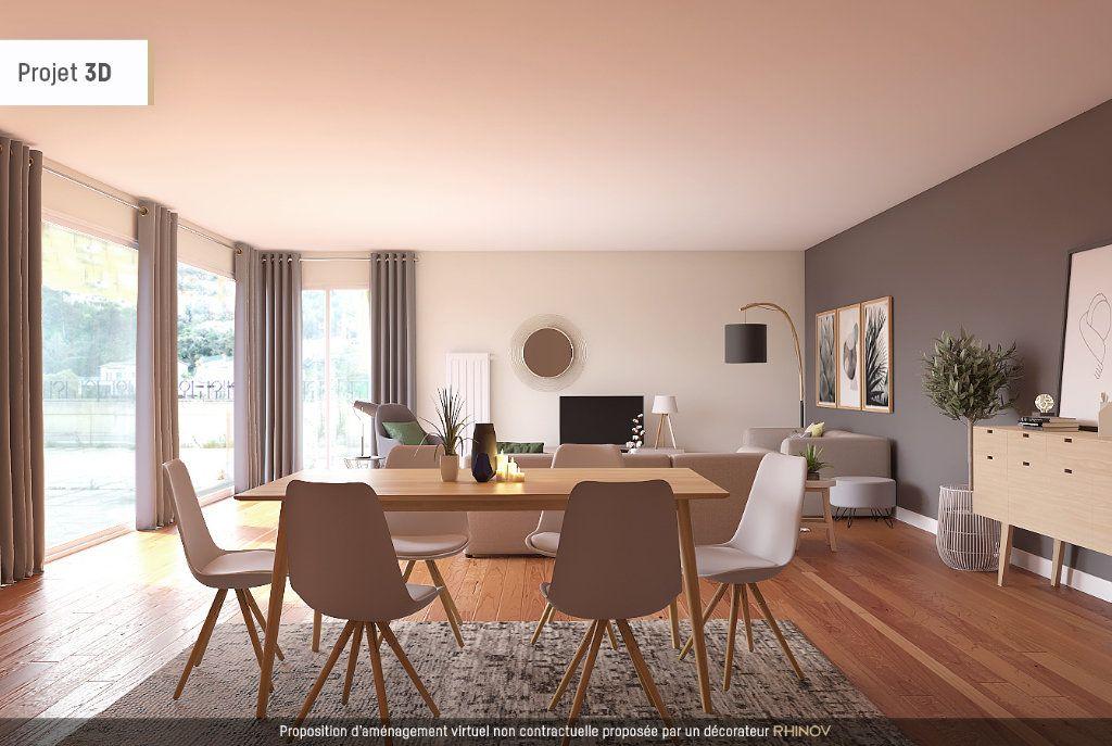 Appartement à vendre 3 84.12m2 à Mandelieu-la-Napoule vignette-3