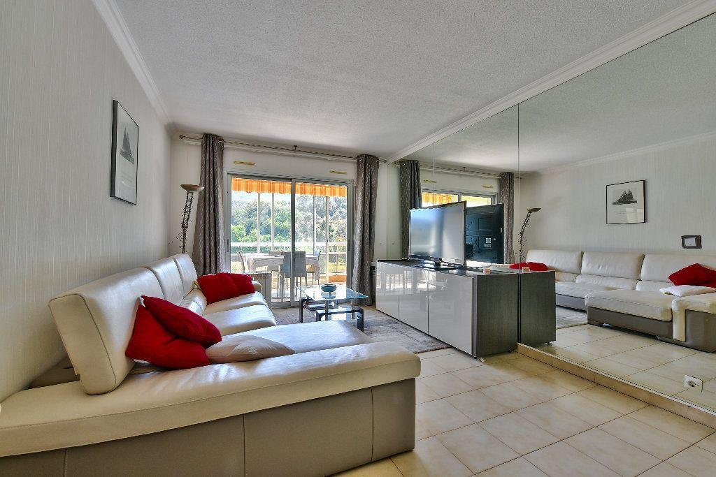 Appartement à vendre 2 46.44m2 à Mandelieu-la-Napoule vignette-5