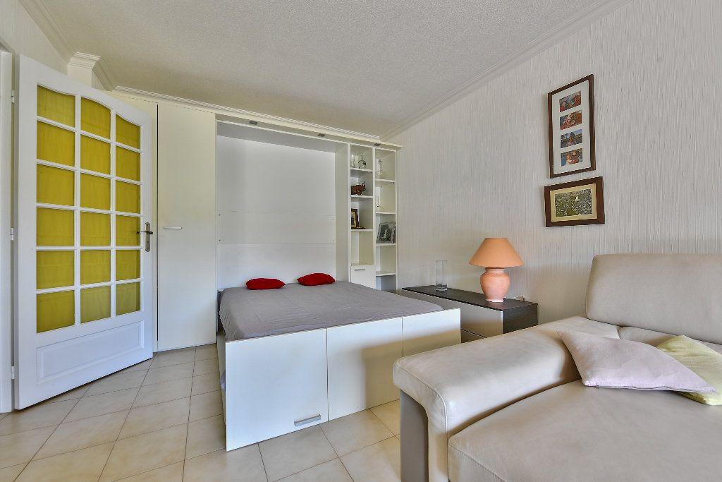 Appartement à vendre 2 46.44m2 à Mandelieu-la-Napoule vignette-7