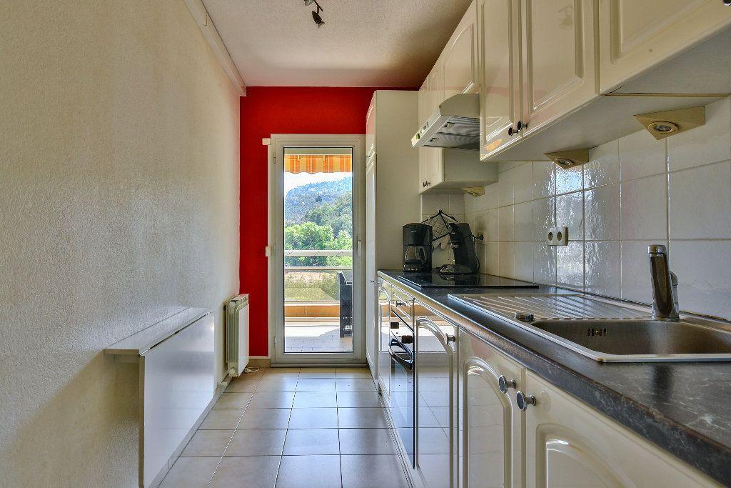 Appartement à vendre 2 46.44m2 à Mandelieu-la-Napoule vignette-8