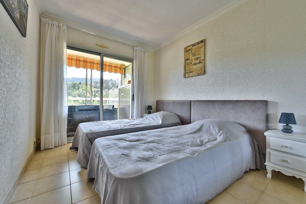 Appartement à vendre 2 46.44m2 à Mandelieu-la-Napoule vignette-9