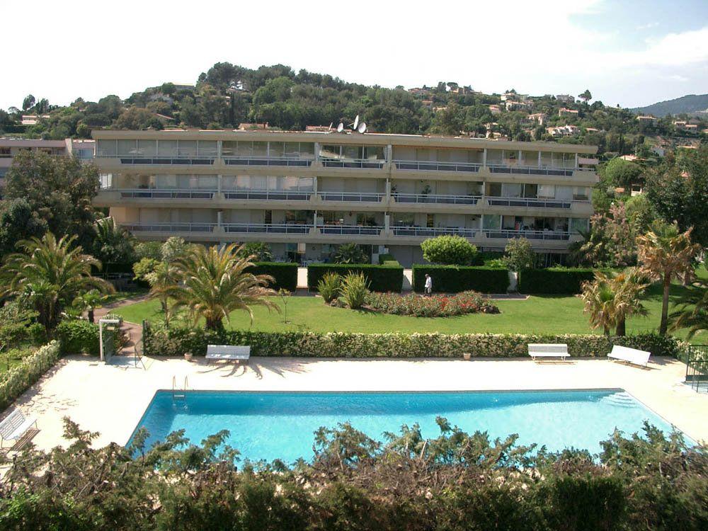 Appartement à vendre 2 46.44m2 à Mandelieu-la-Napoule vignette-11