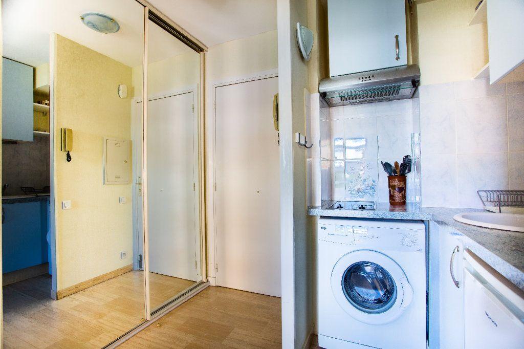 Appartement à vendre 1 22m2 à Mandelieu-la-Napoule vignette-6