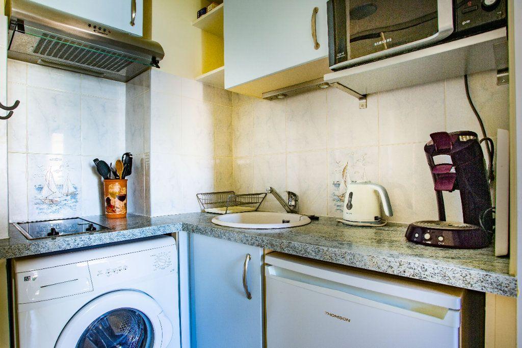 Appartement à vendre 1 22m2 à Mandelieu-la-Napoule vignette-7