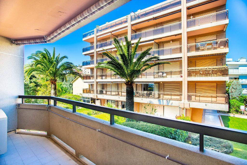 Appartement à vendre 1 22m2 à Mandelieu-la-Napoule vignette-10