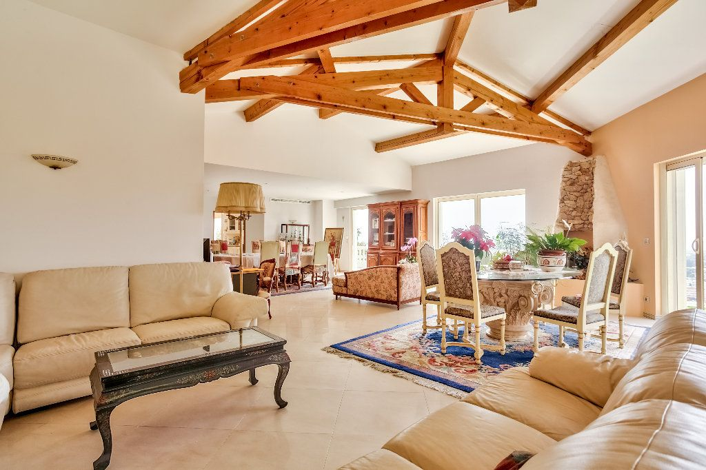 Maison à vendre 6 240m2 à Mandelieu-la-Napoule vignette-4